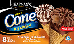 chapmansicecream